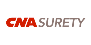CNA Surety logo | Our partner agencies