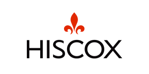 Hiscox logo | Our partner agencies